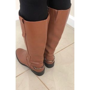 Sam & Libby Riding Boots Size 7